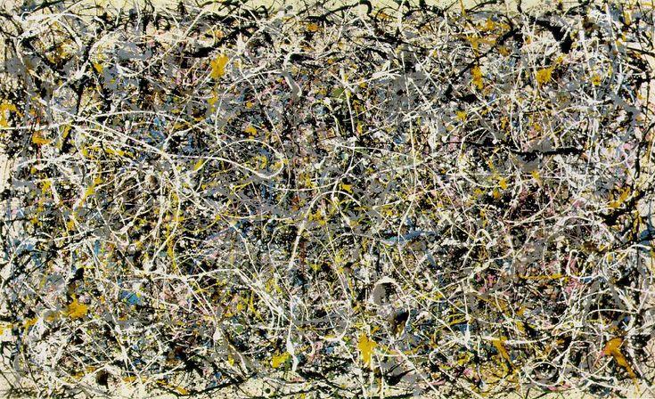 Pollock, 1949