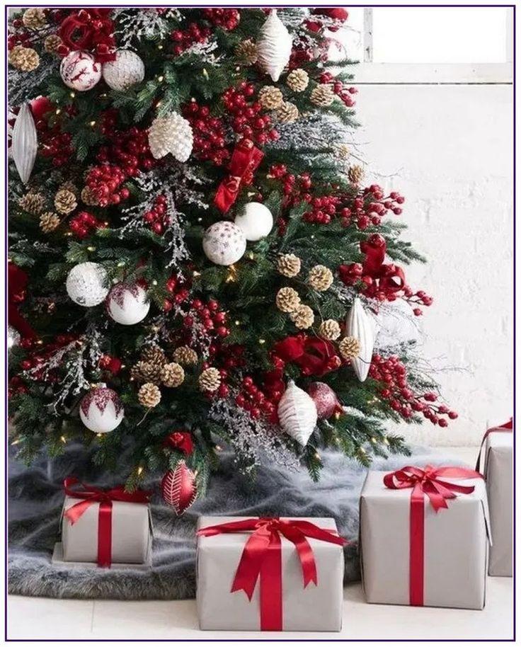 Top 20 Christmas Decoration Ideas & Trends 2019 * …