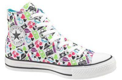 de los zapatos