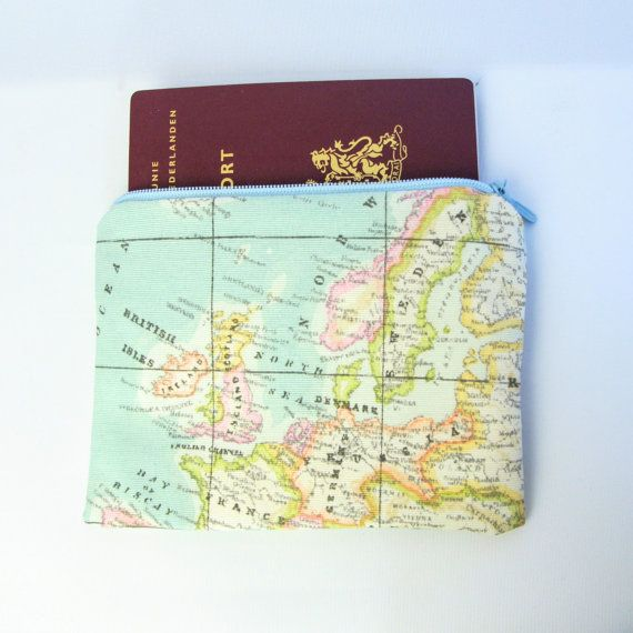 Check out this item in my Etsy shop https://www.etsy.com/listing/476990473/blue-world-map-pencil-case-world-map