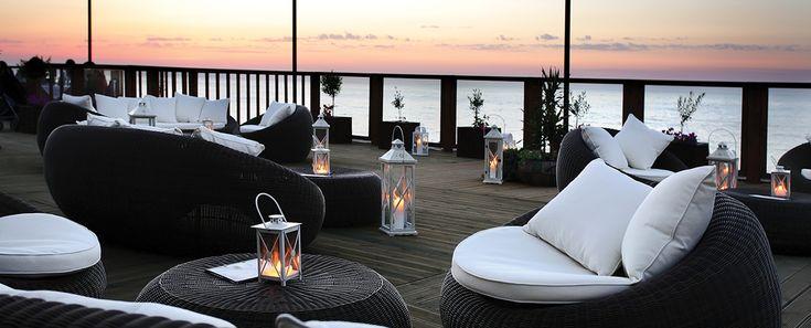 Kreta is al prachtig, maar deze hotels zijn nog mooier. Uitzicht over de Middellandse zee, kingsize bedden, grote zwembaden en het lekkerste eten. Hier All Inclusive verblijven is een droom die uitkomt!