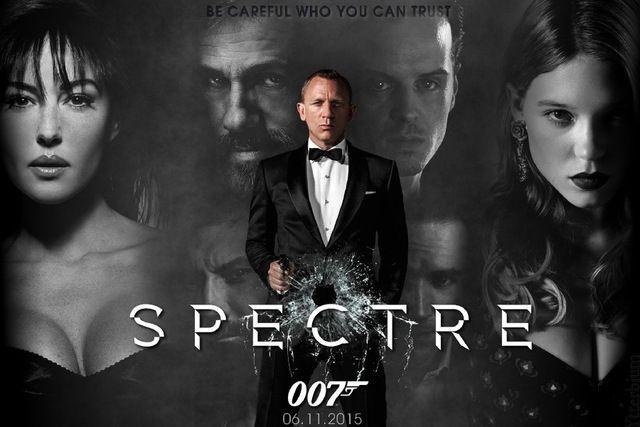 Aliexpress.com : Buy Movie Spectre 007 Monica Bellucci Daniel ...