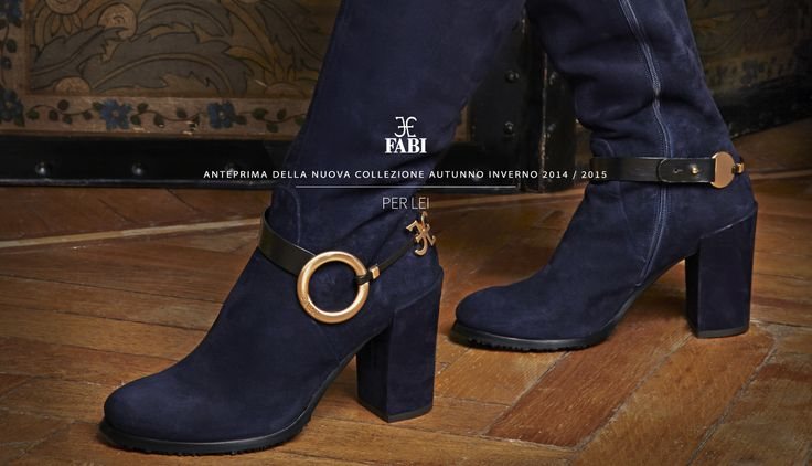 FABI new winter collection 2014-2015