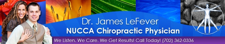 NUCCA: National Upper Cervical Chiropractic Association: Chiropractic Care