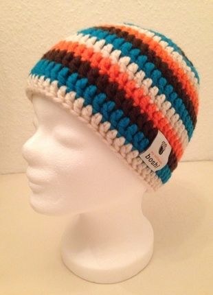 Bloggerliebling My Boshi Strick Beanie Neu Crochet Pinterest