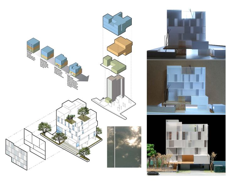 Best Model Images On Pinterest Architecture Models