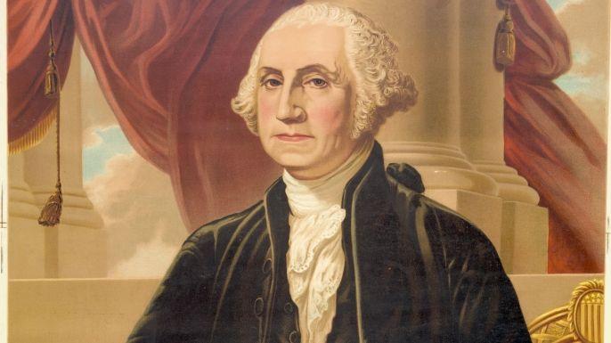 Organizations acknowledge George Washington's biracial family tree