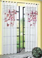 Stilvolle Gardinen kaufen   Exquisite Designs entdecken   Brigitte St. Gallen Exclusiv