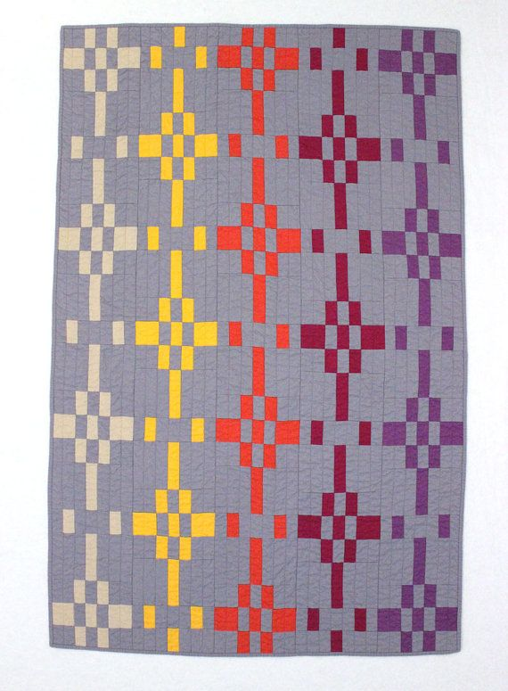 Baby Quilt Patterns Contemporary : 110 best images about Modern Baby Quilts on Pinterest Quilting ideas, Baby quilts and Animal ...