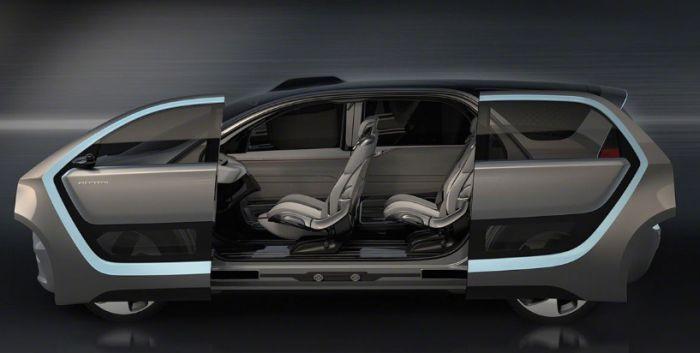 Carro Elétrico, automóveis elétricos, veículos elétricos, carros elétricos, ônibus: FCA apresentará carro elétrico revolucionário