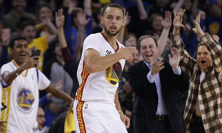 The nascent Golden State Warriors dynasty was built on Stephen Curry's below-market contract. Even after Klay Thompson and Draymond Green signed more lucrative deals, the Warriors could still fit Kevin Durant under a burgeoning salary cap because the two-time MVP was earning half his worth.