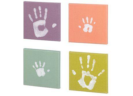 Baby Art Tabliczki Na Odciski - Pop Art Print Paintings