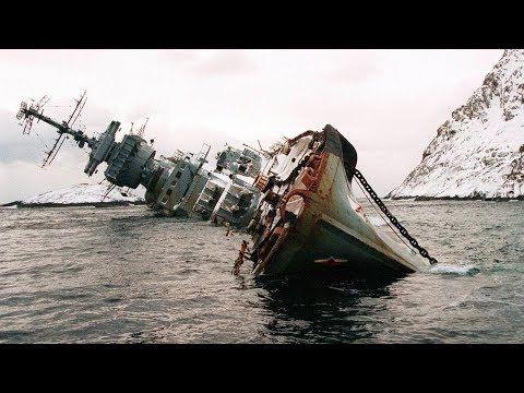 """5 Extraños Barcos y Aviones Abandonados - VER VÍDEO -> http://quehubocolombia.com/5-extranos-barcos-y-aviones-abandonados    hoy iremos en búsqueda de aquellas misteriosas aeronaves y embarcaciones que quedaron abandonadas al paso del tiempo, aunque para ser honesto no todas son tan misteriosas, pero cada una contiene un pedazo de la historia del planeta  que podría llamarles la atención,  Hoy en Rank smashers """"5..."""