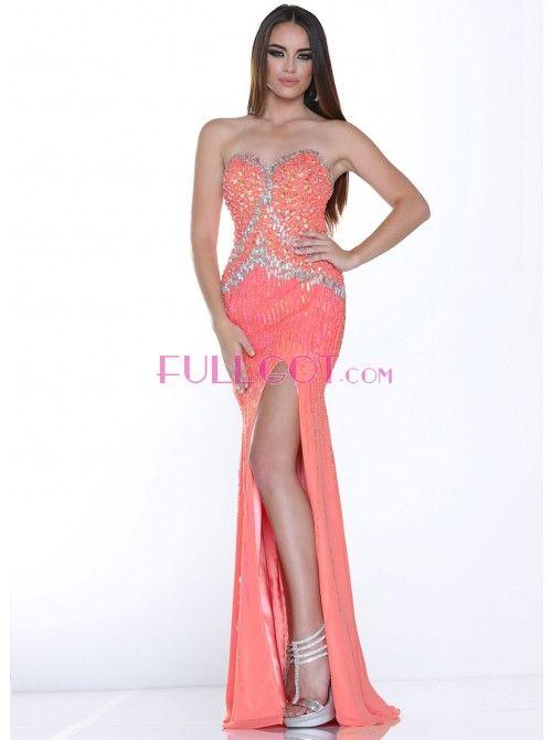 126 mejores imágenes de Unique Prom Dresses en Pinterest | Vestidos ...