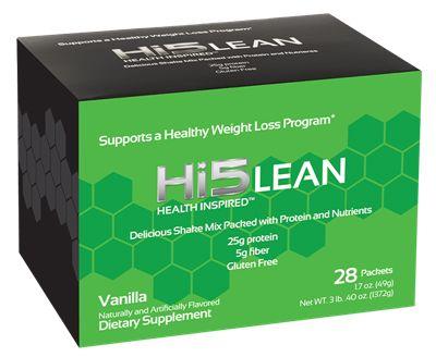 Mostrar detalles para Hi5 Lean
