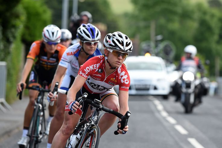 Emma Pooley climbs into mountains lead at Giro Rosa - Cycling Weekly