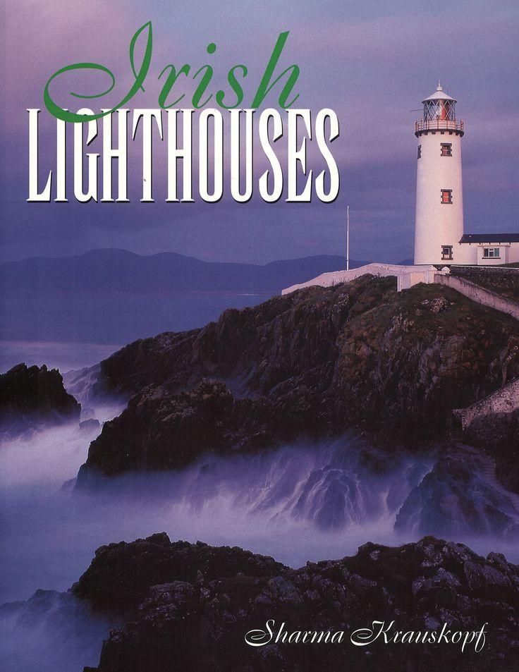 Irish Lighthouses