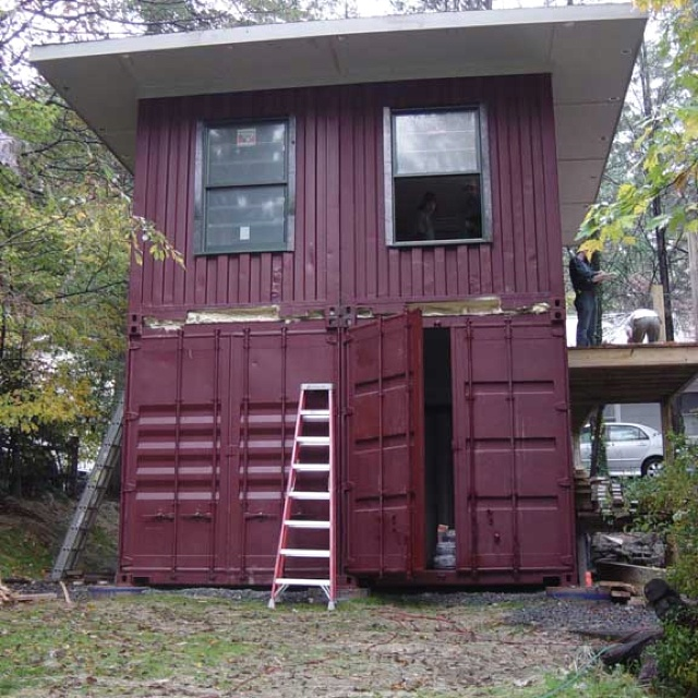 Storage Box Homes 44 best shipping container home images on pinterest | architecture