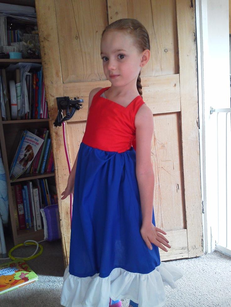 Jubilee dress style 2
