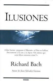Ilusiones, de Richard Bach