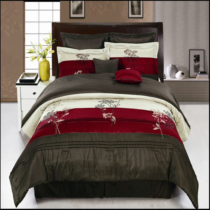 108 best images about bed in a bag on pinterest luxury bedding egyptian cotton and lush. Black Bedroom Furniture Sets. Home Design Ideas