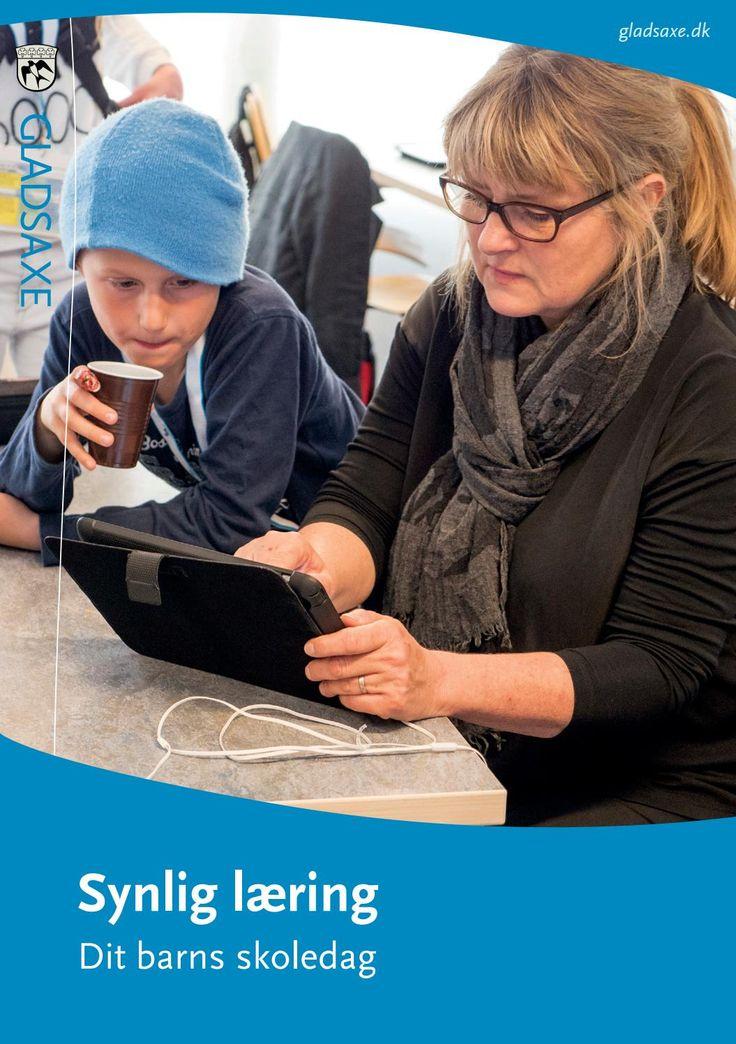 Synlig læring - Dit barns skoledag Gladsaxe Kommune