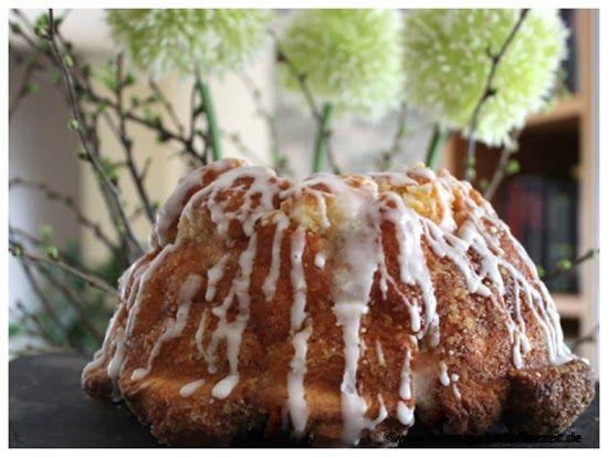 Sonntags ist Kaffeezeit: Der Monkey Bread aus dem LECKER Bakery  2014 N°1