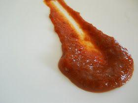 Voyage au bout de la tarte: Sauce barbecue à l'érable et piment chipotle