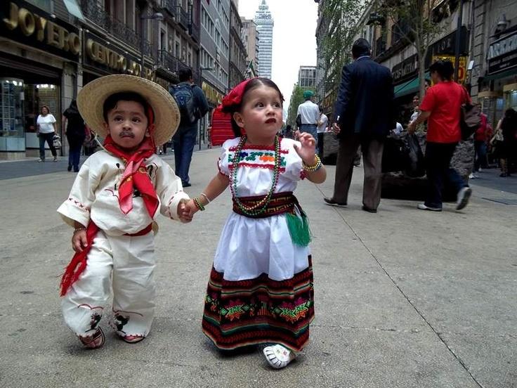 Mención honorífica categoría Manifestaciones Culturales / Lugar: Calle de Madero