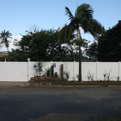 Private Fence (7)