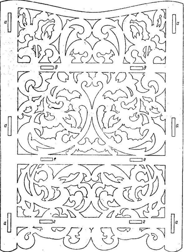картинки выпиливание ручным лобзиком чертежи узоры