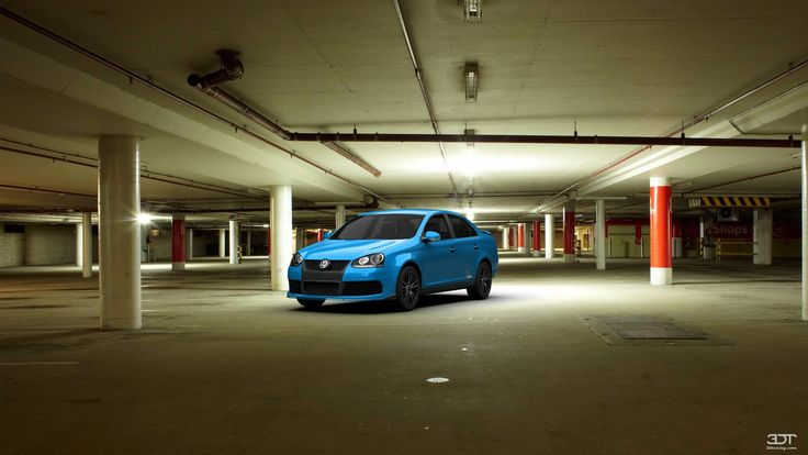 Checkout my tuning #Volkswagen #Jetta 2005 at 3DTuning #3dtuning #tuning