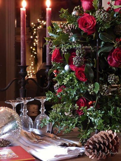 14586 Best A Enchanted CHRISTmas Images On Pinterest