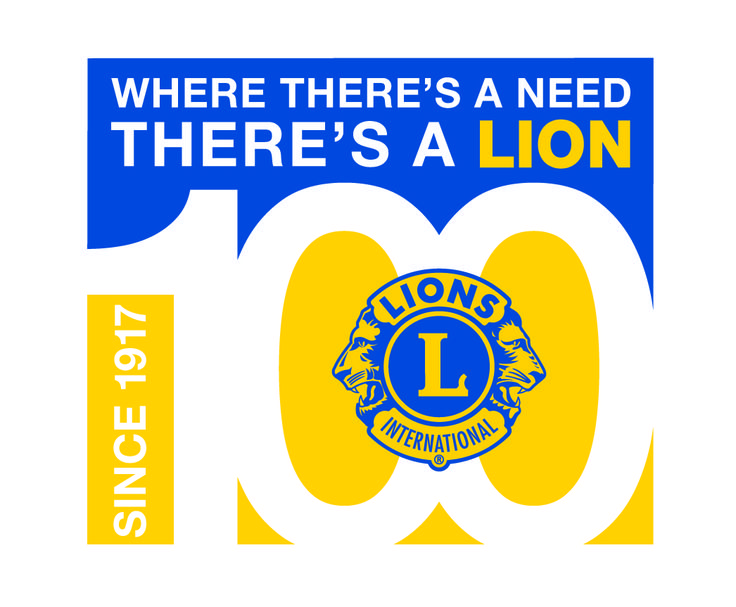 Lions Clubs International is celebrating their centennial anniversary in Chicago. Welcome! Attendees, look for special discounts at participating shops in International Terminal 5 - through 7/6/17.