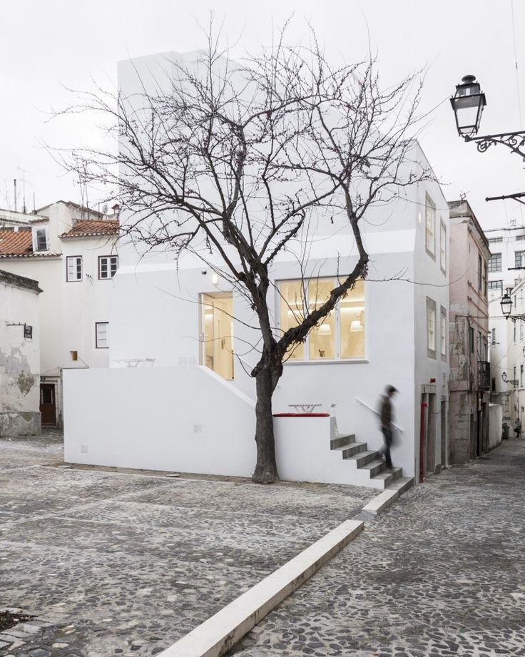 Casa da Severa / José Adrião