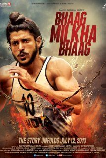 """#BhaagMilkhaBhaag The true story of the """"Flying Sikh"""" - world champion runner and Olympian Milkha Singh -- who overcame the massacre of his family, civil war during the India-Pakistan partition, and homelessness to become one of India's most iconic athletes."""