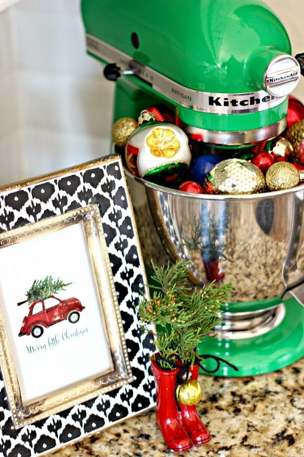12 Days of Christmas Tour of Homes Wrap-up! - Driven by Decor