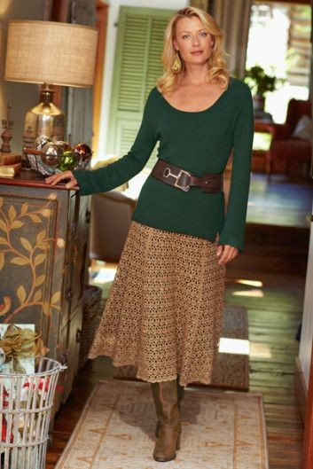 55 best Skirts and boots images on Pinterest
