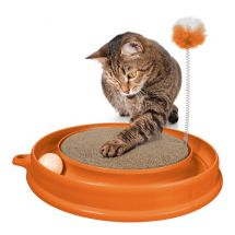 Rascadores para gatos en la tienda de mascotas de La Loca de los Gatos (2) - Tienda de Mascotas de la Loca de los Gatos