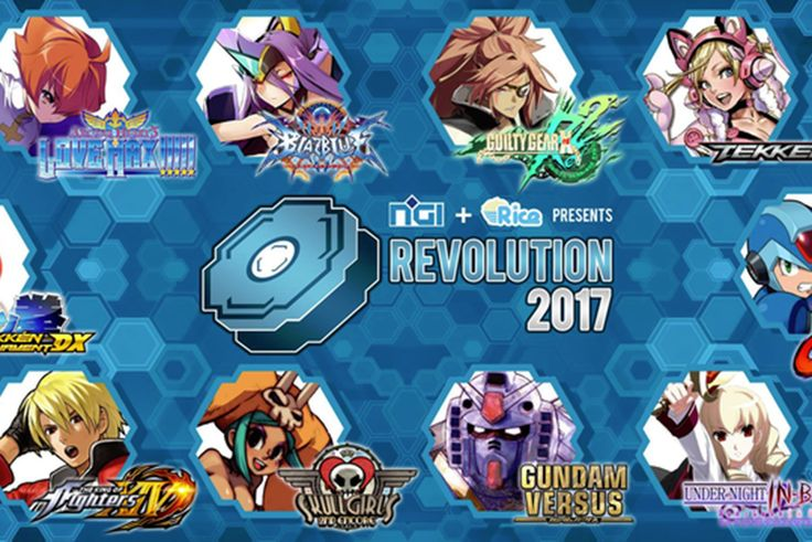GAMES: Fighting game heroes come to London for @nthgeni Revolution 2017! http://blog.viewster.com/fighting-game-heroes-come-london/?utm_campaign=crowdfire&utm_content=crowdfire&utm_medium=social&utm_source=pinterest #london #gaming @viewster