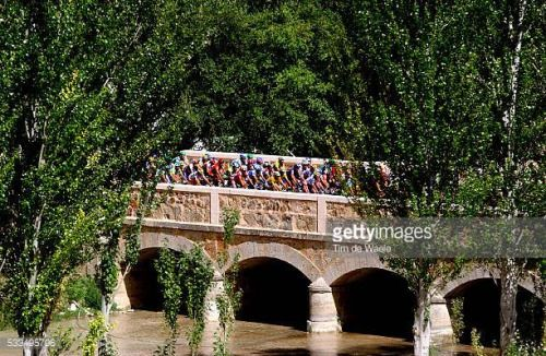 05-06 Cycling - Tour of Spain (La Vuelta) 2003. Stage 14.... #valdepenas: 05-06 Cycling - Tour of Spain (La Vuelta) 2003.… #valdepenas
