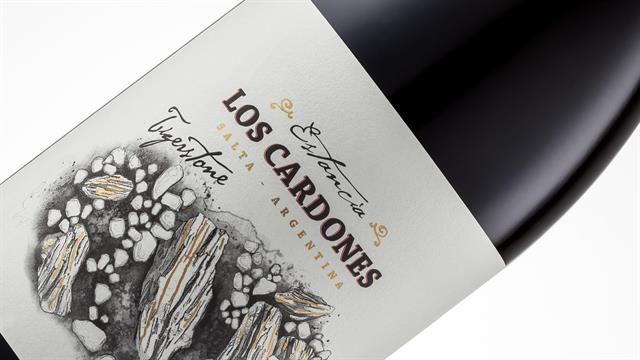 Estancia Los Cardones Tigerstone Malbec 2012 - 10 grandes vinos que nos dejó el 2016 - 27.12.2016 - LA NACION
