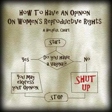 Stay out of my hoo-ha.: Charts, Stuff, Funny, Truths, Woman Reproduct, Woman Rights, Feminism, People, Woman Health
