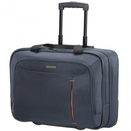 Samsonite business koffer 2 wiel GuardIT Rolling Tote 17.3inch grey
