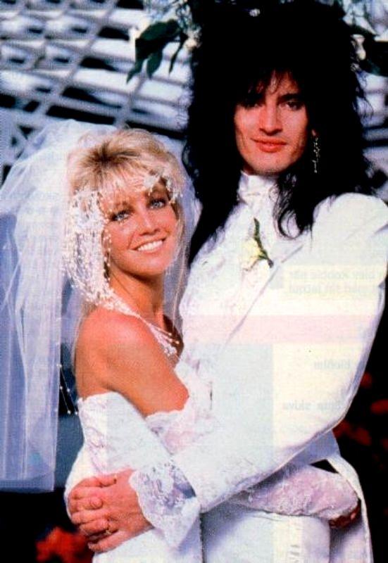 Tommy lee and heather locklear celebrity breakups pinterest