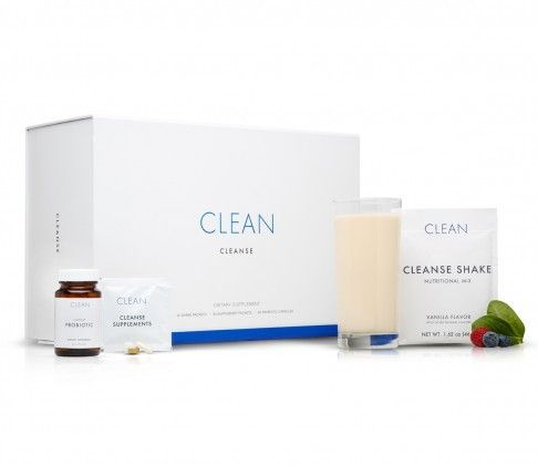 Clean Program Clean Cleanse by Dr. Alejandro Junger | The Detox Market