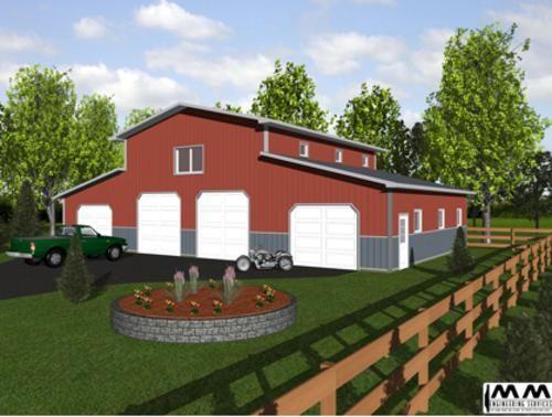 48 best pole barns images on Pinterest   Pole barns ...