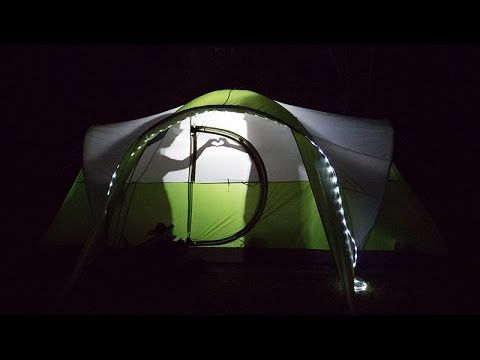 3 Simple Tips to Make your Camping Trip a Success!