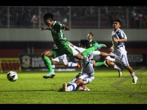 PSS Sleman VS Persitara ( 3 - 0 ) Divisi Utama - 7 November 2013