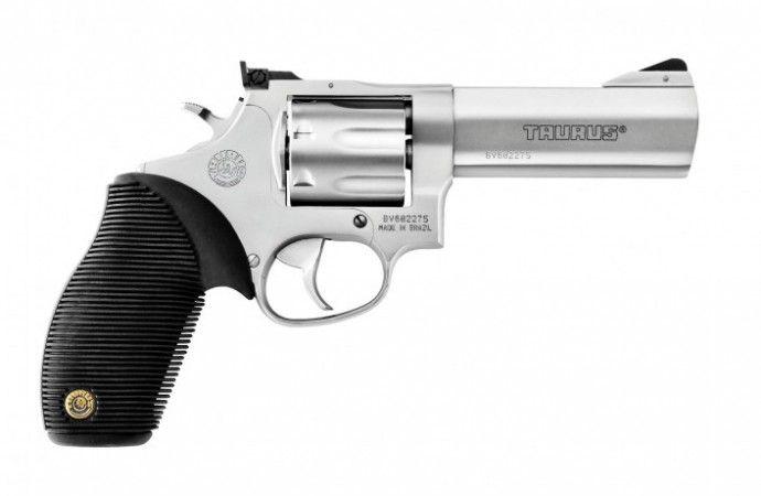 Revólver Taurus 627 - Revólveres - Taurus Armas